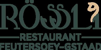 Restaurant Rössli_Feutersoey-Gstaad