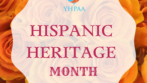 Hispanic Heritage Month: YHPAA Board Talks Culture and Hopes for the Future