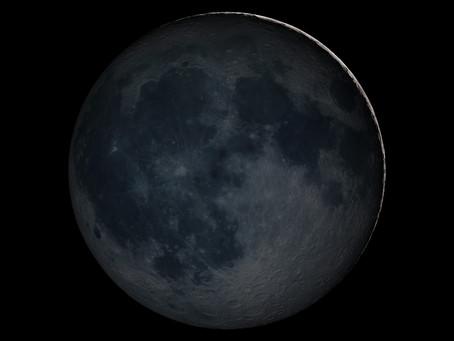 Comment poser de puissantes intentions grâce à la nouvelle lune ?