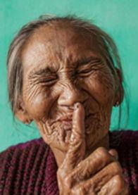 Sagesse ancienne en Cercle de Femmes