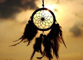 La légende Lakota de l'attrape-rêves
