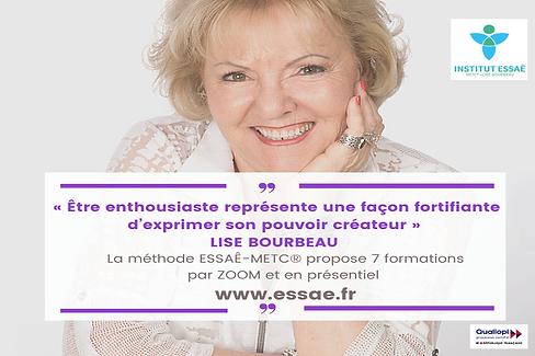 La bienveillance en entreprise - ESSAE - Lise Bourbeau Allongée Agenda.png