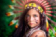 Sagesse Amérindienne du Féminin Sacré