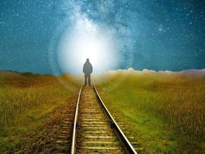 Trouvez votre raison d'être et vous trouverez votre voie.