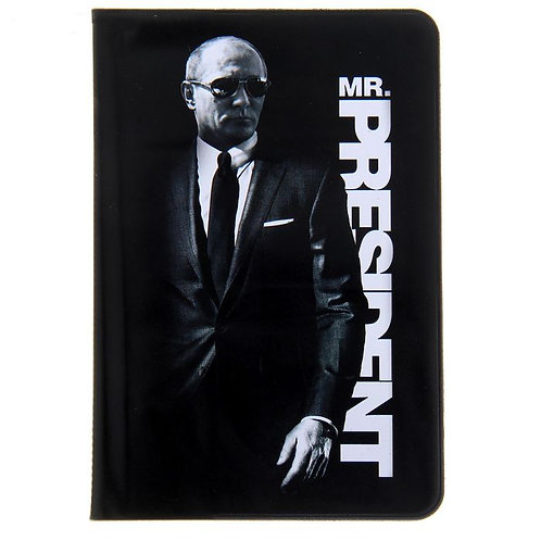 Cover-for-a-passport-MR-PRESIDENT-V-V-Putin  Cover-for-a-passport-MR-PRESIDENT-