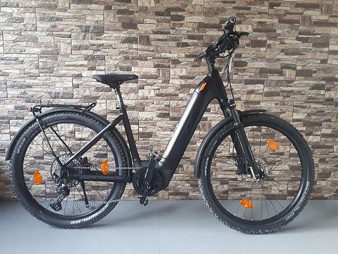 Nuove E-Bike KTM adulto Noleggio Ski & E-Bike Mattioli Service a Bellamonte/Predazzo