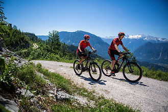 E-Bike Tour Predazzo, Val di Fiemme