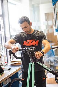 Servizio riparazione biciclette a Predazzo, Val di fiemme. Meccanico biciclette a Predazzo, val di fiemme.