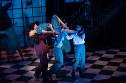 Evita (Twin Cities Headshots)