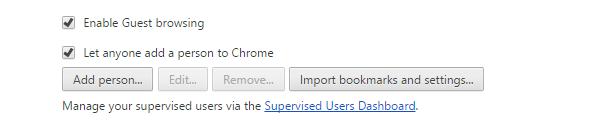 add new user gmail
