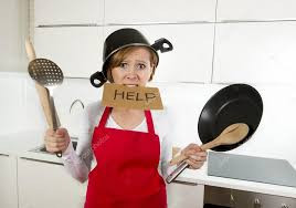 Image result for kitchen stress