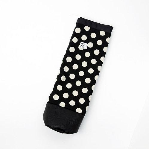 Tripod Case /S size / Black dot