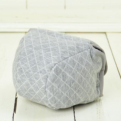 Camera Case/ M size/ Gray jersey