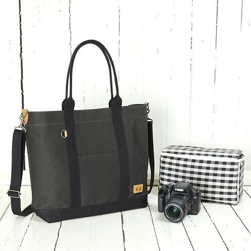 Tote bag /Black