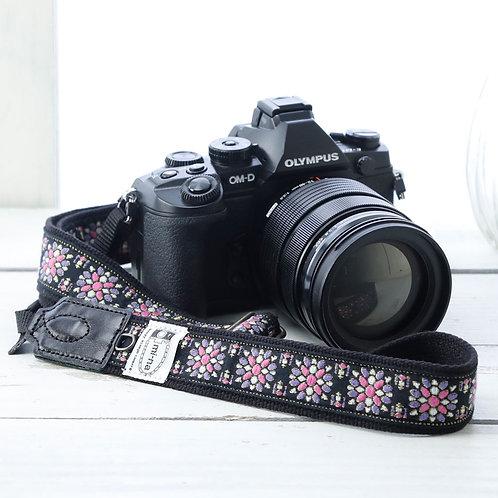 Camera Strap/Kaleidoscope