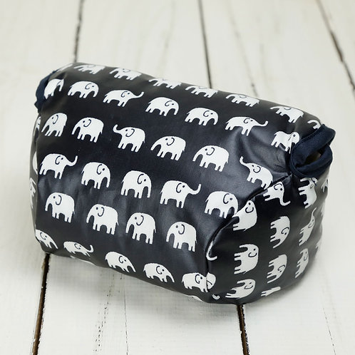 Camera Case/ S size/ Elephants