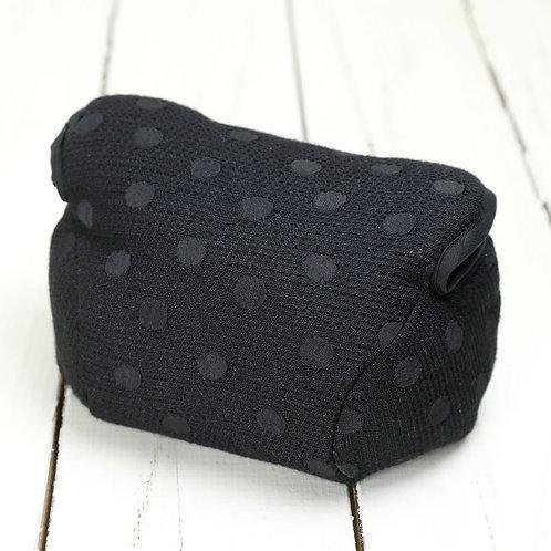 Camera Case/ S size/ Black