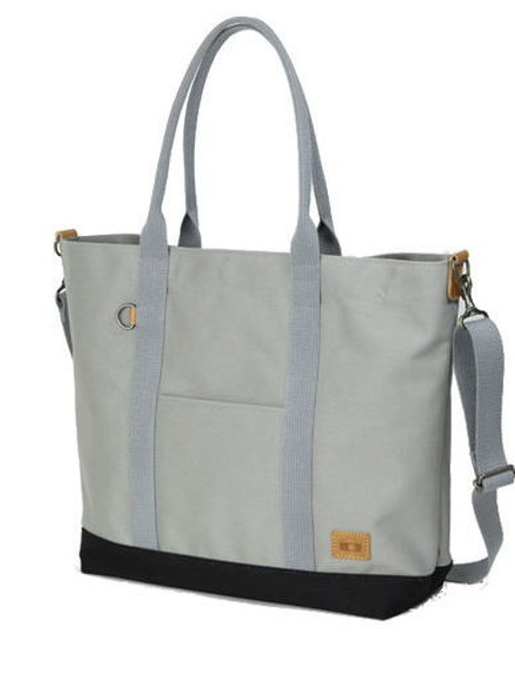 Tote bag /Gray