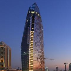 Rönesans Tower