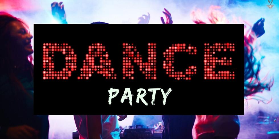 ¡Fiesta de baile!
