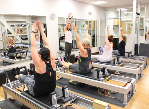 Studio Highlight: What makes True Pilates TRUE Pilates?