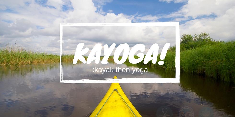 KAYOGA 2.1