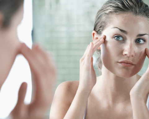 PRESSING RESET WITH MICRONEEDLING