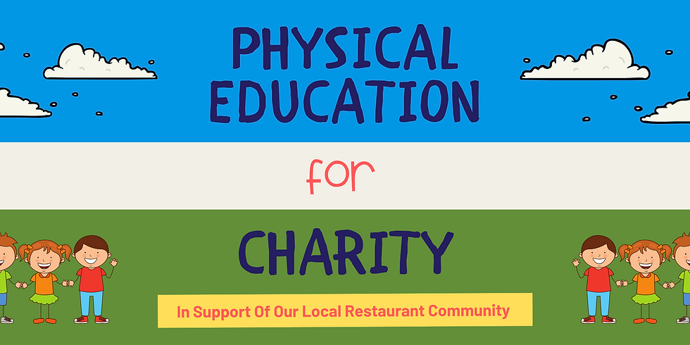 Physical Education for Charity
