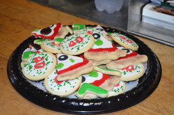 Cookies on the 40th