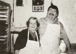 Maddalena & Louie