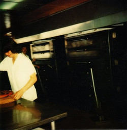 Hector & Mike Curto on the Ovens