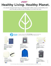 Eco-Friendly Promo Products