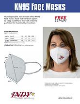 KN95-masks custom printed
