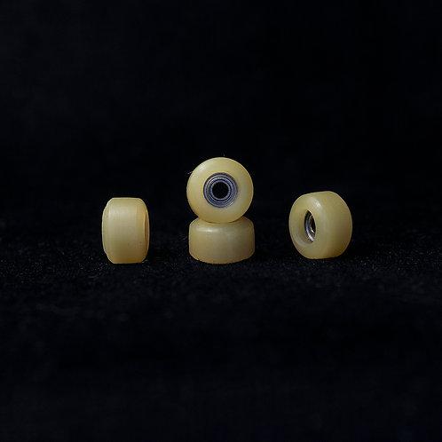 Goth fingerboard wheels / Glass Og Urethane - 72D