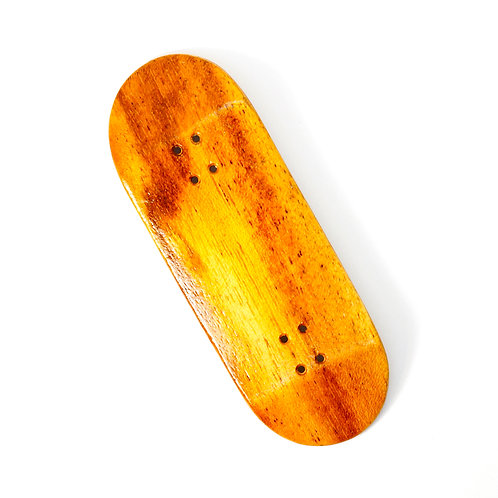 Gold Exotic Wood 34x99mm