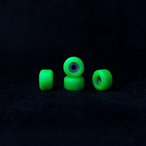 Goth fingerboard wheels / Gremlins Original - 72D