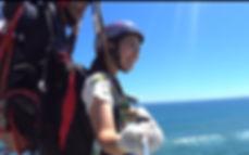 アウトドア海空体験