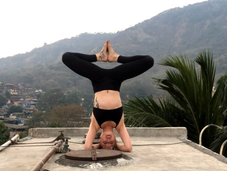 """Niyamas - the five ethical guidelines or """"DO""""s in Yoga"""