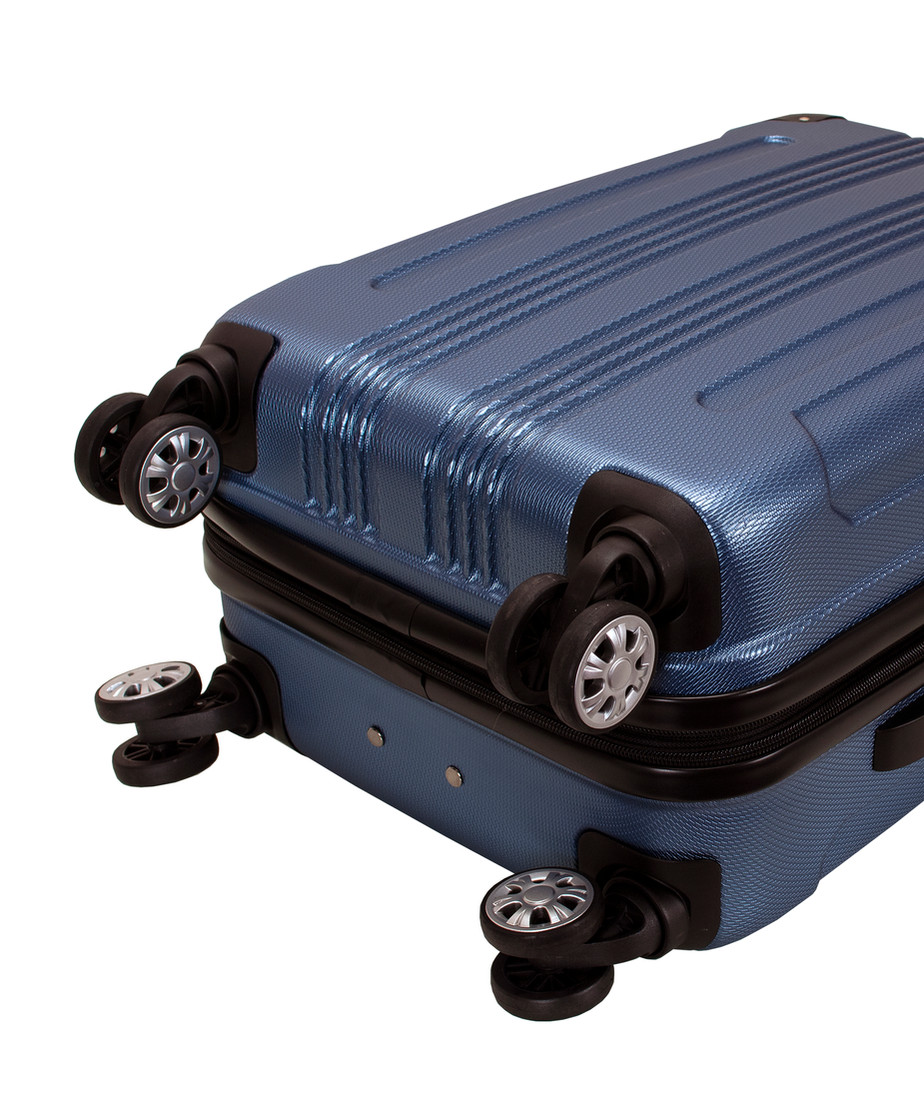 F1901-BLUE WHEELS