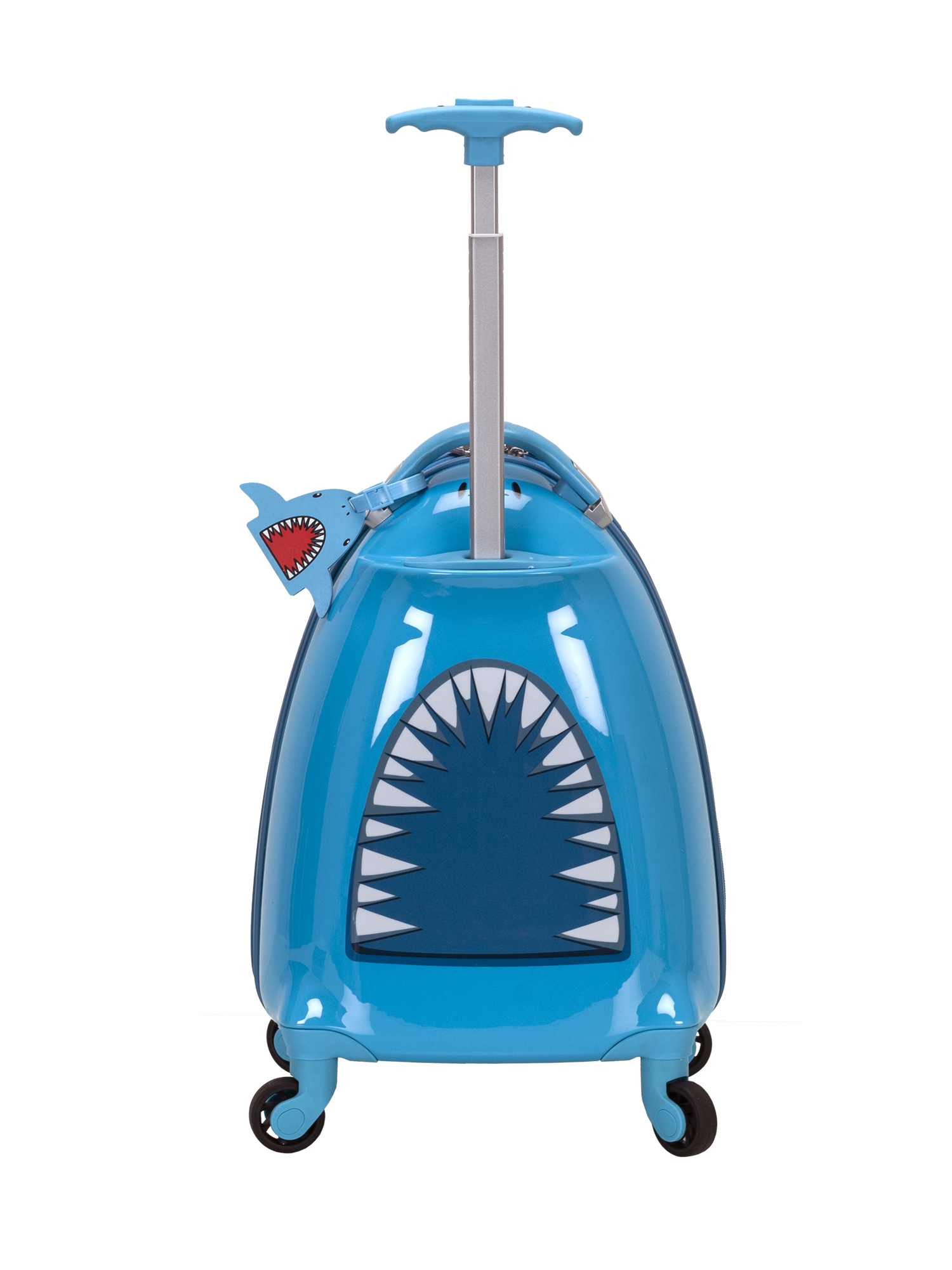B02-SHARK BACK