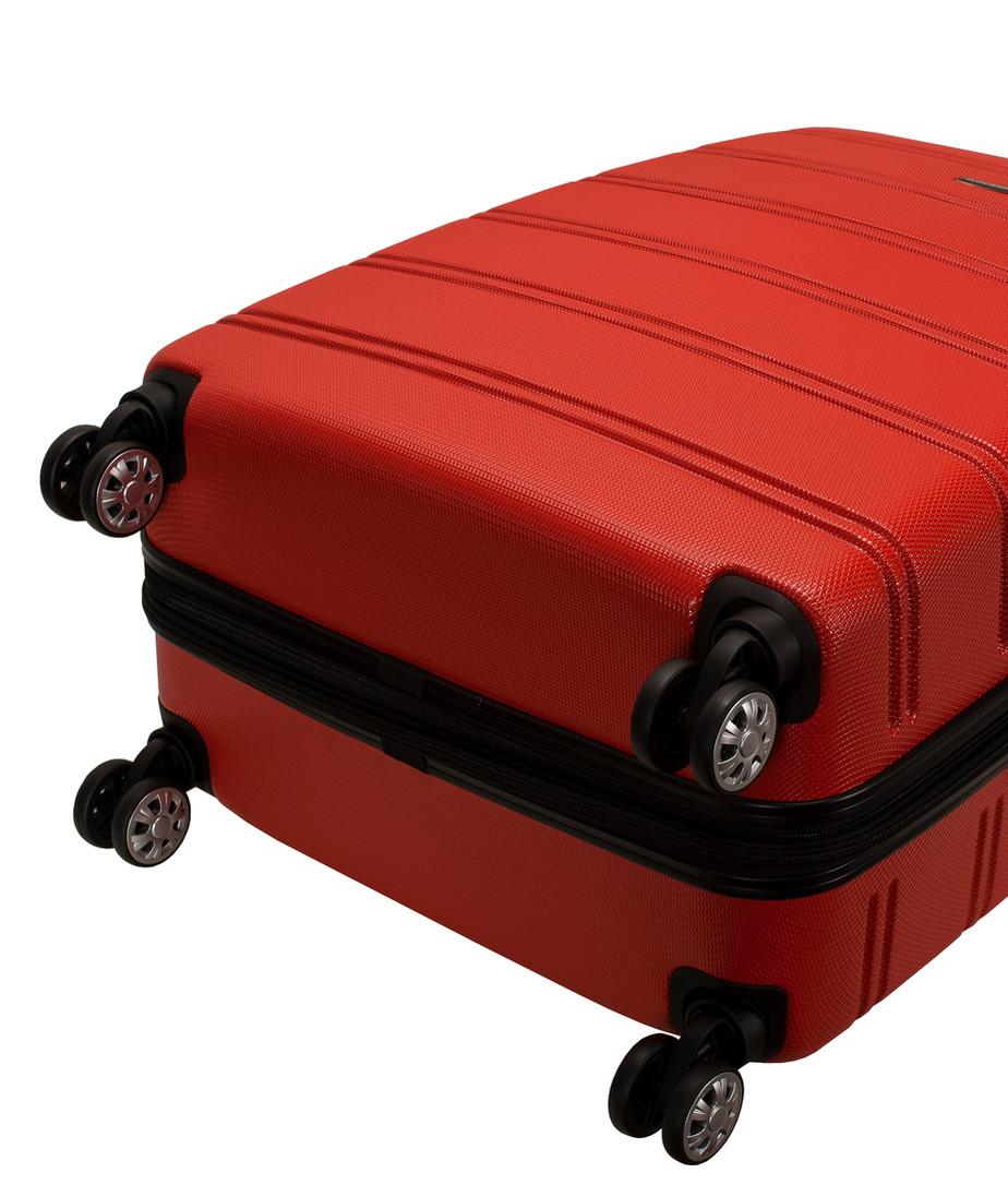 F1603-RED WHEELS