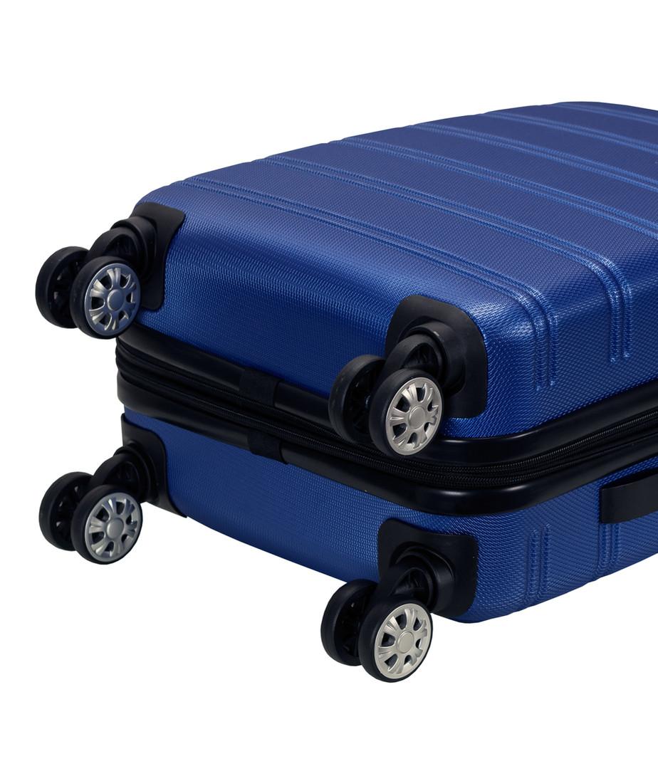 F145-BLUE WHEELS