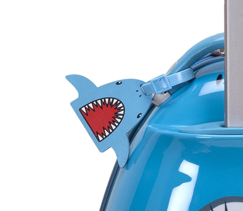 B02-SHARK TAG