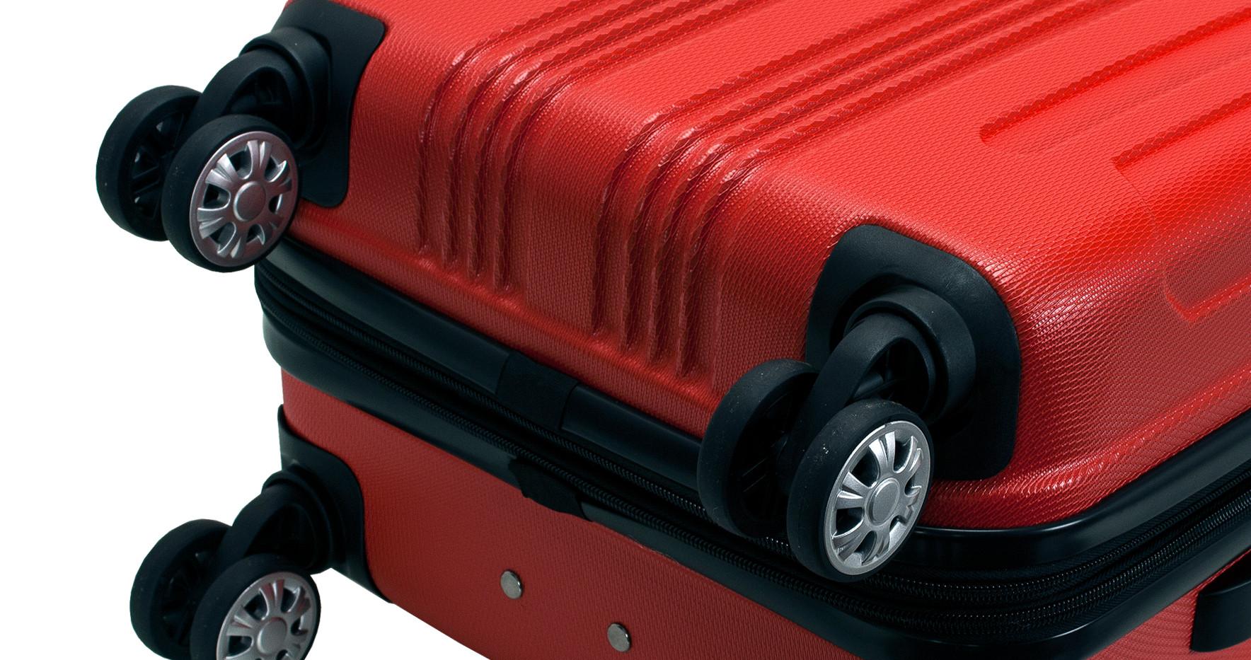 F1901-RED WHEELS