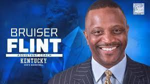 Kentucky officially hires Bruiser Flint