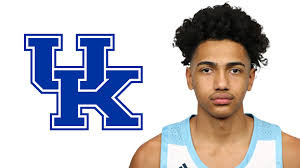UK has filed for an immediate eligibility request for transfer Jacob Toppin