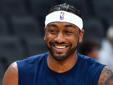 John Wall to donate 1,000 hot meals for Thanksgiving