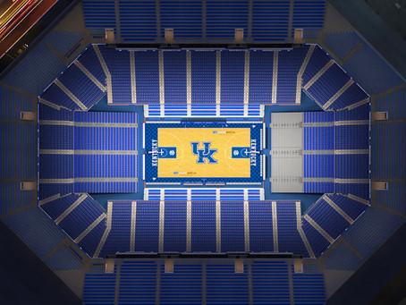 Kentucky vs South Carolina Is Postponed