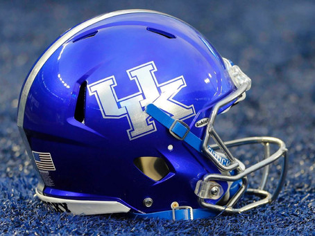 6 UK Football Players Have Been Charged In Off Campus Fight