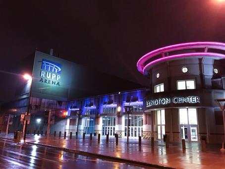 Rupp Arena name change?